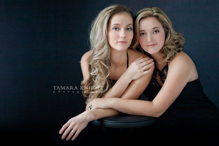 Sister Love. BY Orlando beauty photographer.