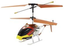 WebRC - Iron Eagle 2 Remote-Controlled Helicopter - Yellow