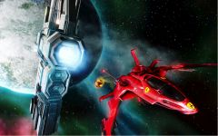 Entropia Universe auctions off 25 special edition spaceships