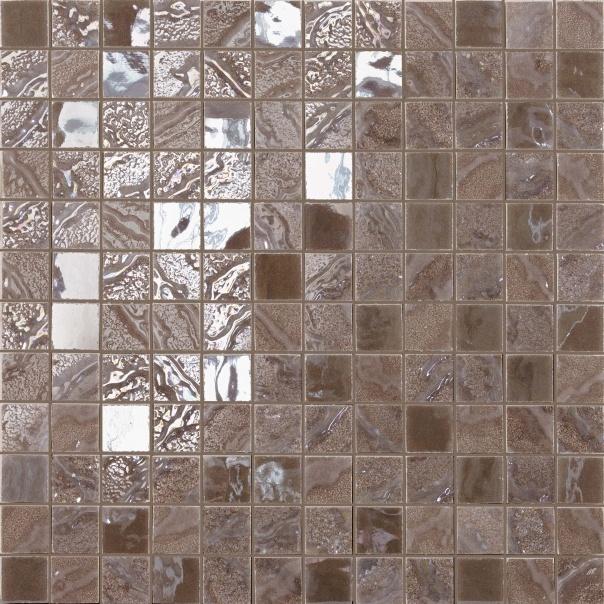 Mosaic Four season- Culoarea Wood