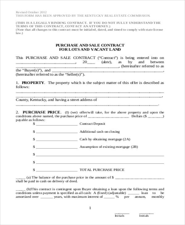 Amp Pinterest In Action Contract Template Purchase Agreement Contract