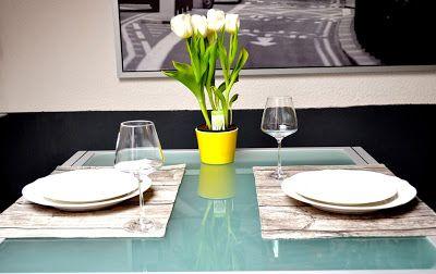 Wonderland: Tavolo rustico - Rustic table