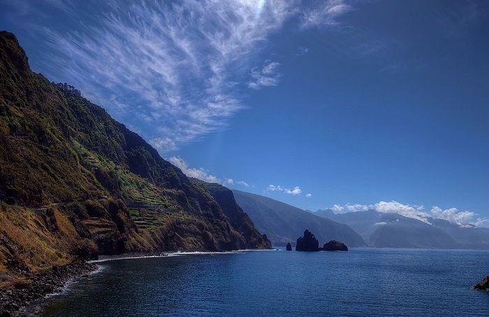 Pourquoi Opter Pour La Location De Vacances A Madere En Hiver Locations Vacances Paysage Merveilleux Vacances