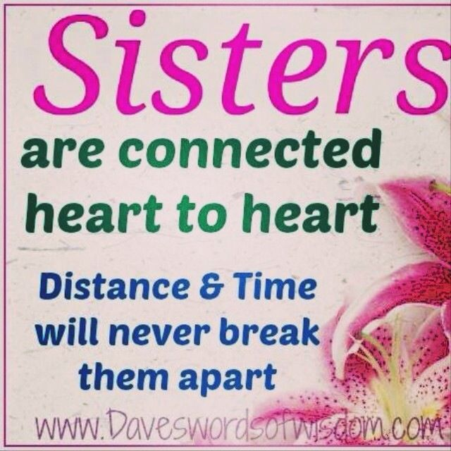 64 Best Images About SISTERLY QUOTES :-) On Pinterest