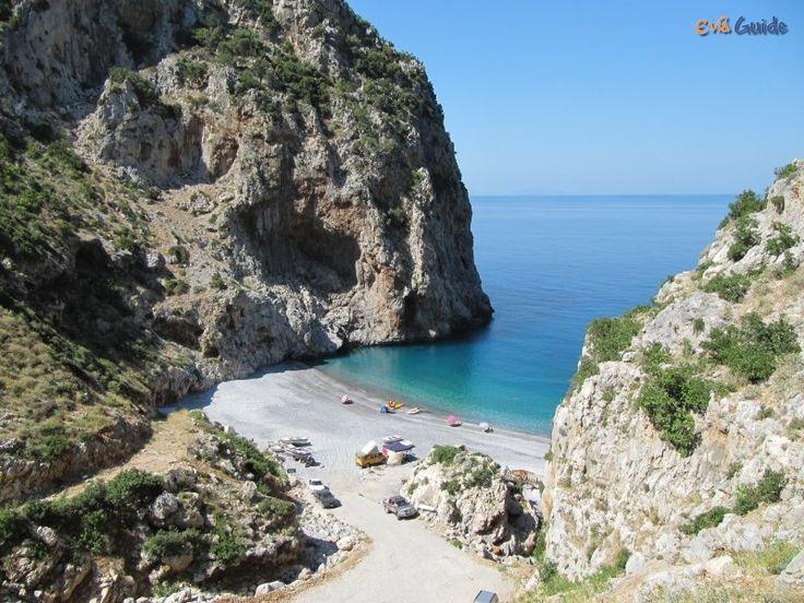 Vithouri, Evia - Greece