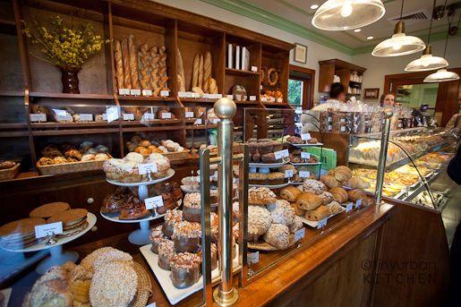 Bouchon     Great Bakery Shops.