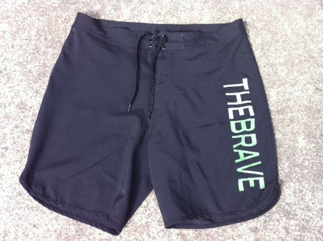 Review: The Brave Mens #Workout Shorts #CrossFit