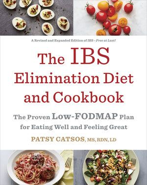 Now available, everywhere books are sold!This is the new, updated, and expanded edition of IBS—Free at Last, including its landmark 8-step program.