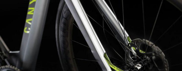 Dos estafadores detenidos en Valencia por la venta en línea de bicicleta de alta gama falsificadas