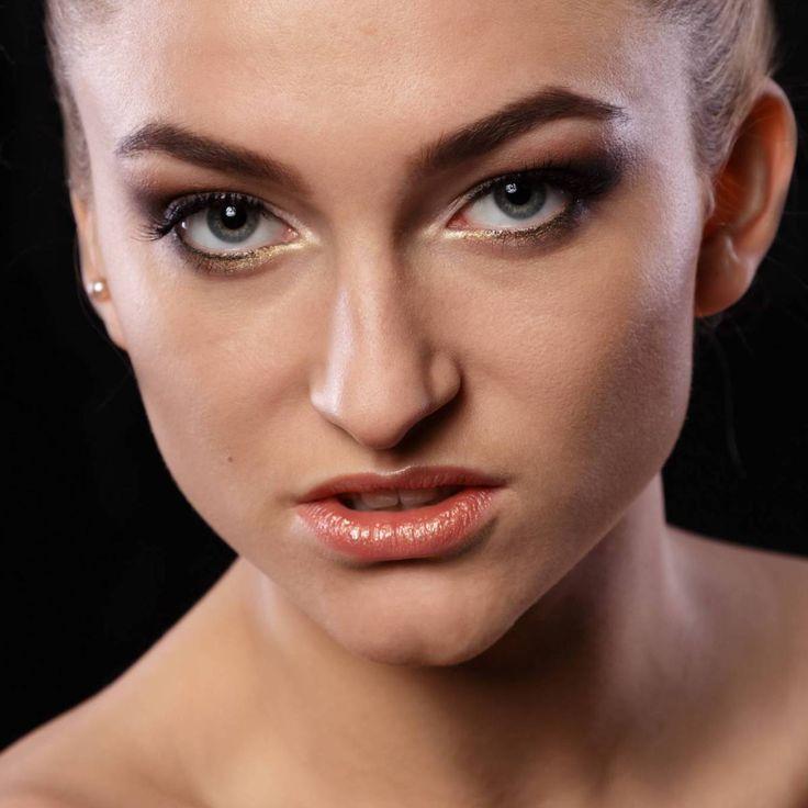 make up: Makeup For You Kinga Chodyna modelka: Dagmara Bielecka https://www.instagram.com/d.bielecky/