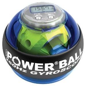 Power Ball Reviews