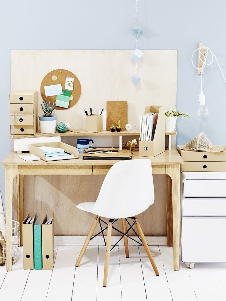 Simple but functional. Subtle but fresh. Introducing our brand new Clean and Natural range of office supplies, furniture and tech accessories.