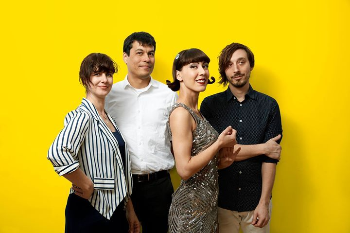 The Octopus Project at Walter's - https://www.muvents.com/houston/event/the-octopus-project-at-walters/ - Event Show Time: April 4 @ 8:00 pm -   ~ Tickets on sale now! ~ 8:00 pm / $12 advance / $15 day of Austin's favorite experimental pop band, The Octopus Project, is set to return with their 6th studio album, Memory Mirror, in March 2017. The album was recorded by the band, mixed by Danny Reisch (Shearwater, White Denim) & Dave Fridmann (Tame […] #HoustonMusic #MusicHouston