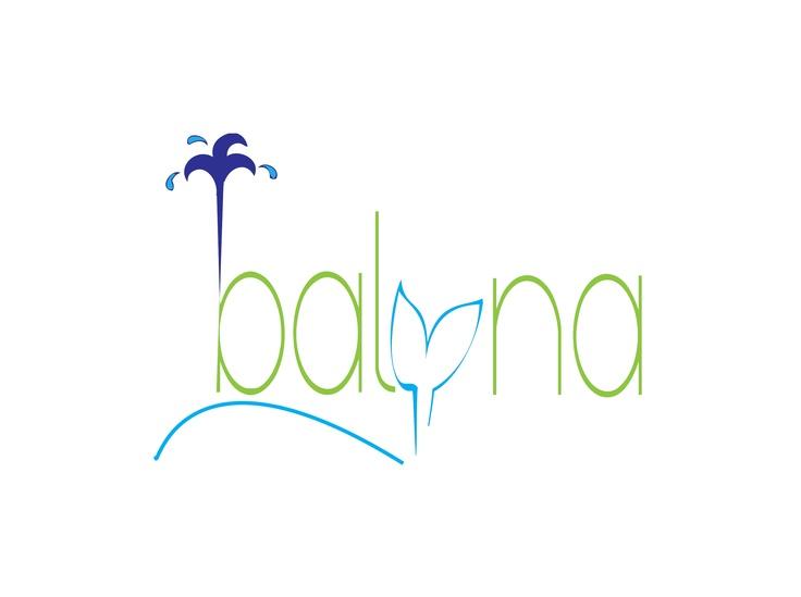 Kids swimwear logo