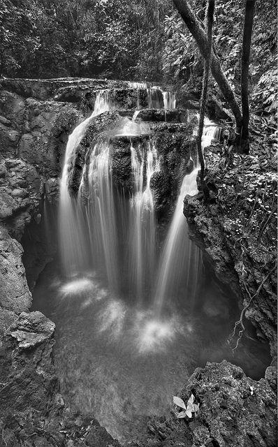 Bonito, MS, Brazil - Monkey Hole