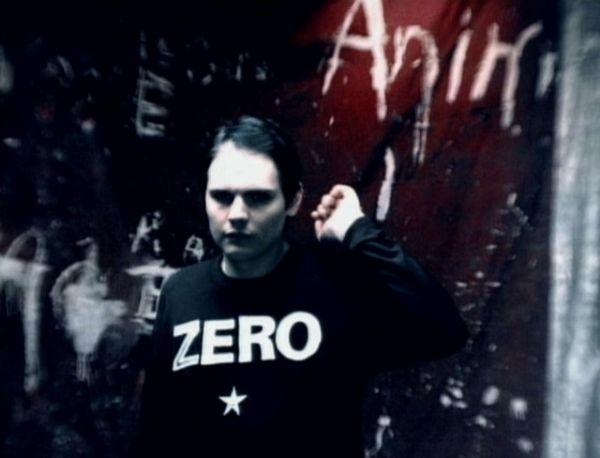 Billy Corgan Mellon Collie