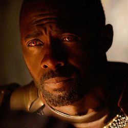 Idris Elba as Heimdall in 'Thor: The Dark World' Check out our review of Thor: The Dark World here: http://chaptersandscenes.wordpress.com/2014/03/14/the-family-reviews-thor-the-dark-world/