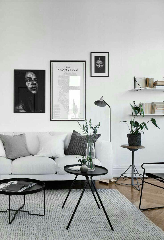 38 besten wohnzimmer bilder auf pinterest deko ideen wohnideen und neue wohnung for Dekorationsideen wohnung