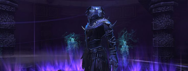 Neverwinter's Shroud Of Souls Hits Xbox One, PS4