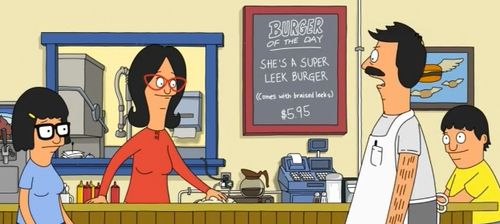 "The Tumblr is dedicated to creating real recipes based on Bob's Burger of the Day (and also Louise's awesome ideas). | There's An Awesome Tumblr Devoted To Creating All Of The Burgers On ""Bob's Burgers"""