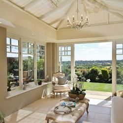 Bespoke Hardwood Orangeries As featured in Homify latest editorial: https://www.homify.co.uk/ideabooks/795955/15-sun-drenched-conservatories-to-make-your-home-dazzle
