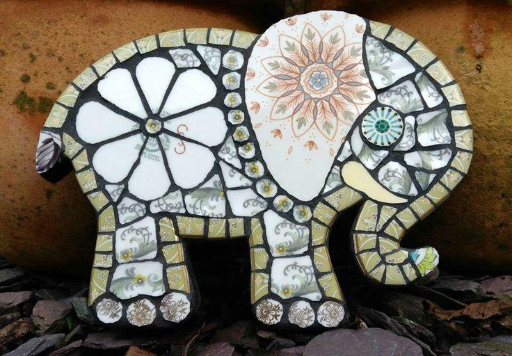 I love anything Elephant. Check out my emergency preparedness book at URL http://www.amazon.com/How-Prepare-Disaster-Keeping-Family-ebook/dp/B00H40TPZU/ref=sr_1_1?s=digital-text&ie=UTF8&qid=1406400649&sr=1-1&keywords=Jeannie+Larson