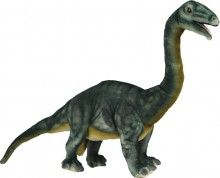 Brontosaurus Dinosaur Plush Toy Hansa Creations   www.minizoo.com.au