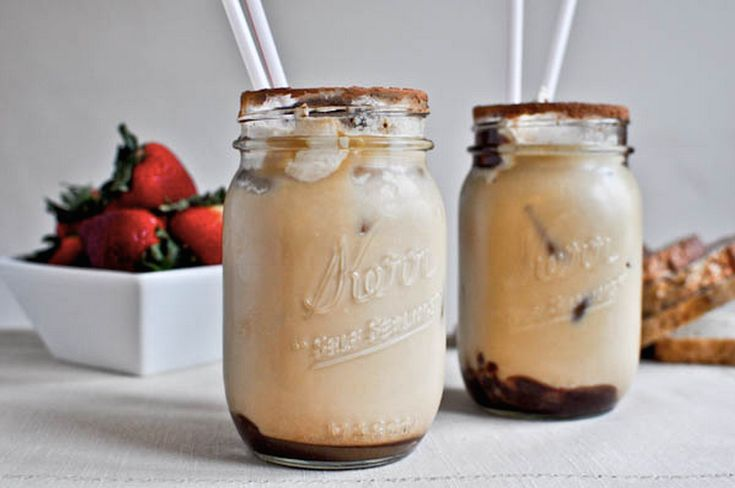 12 Iced Coffee Recipes To Make At Home, Because There's More To Life Than A Starbucks Frappuccino
