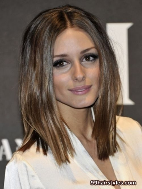 Best Hairstyle For Square Round Face : 56 best hairstyles for round square faces. images on pinterest
