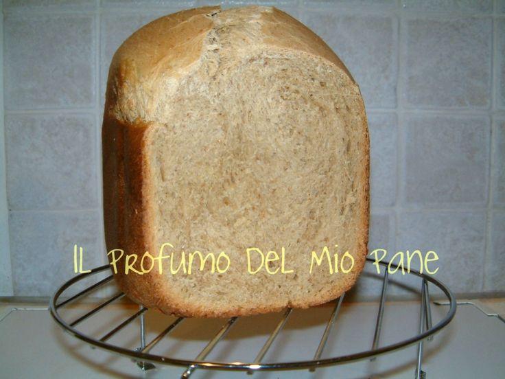Pan brioche cappuccino