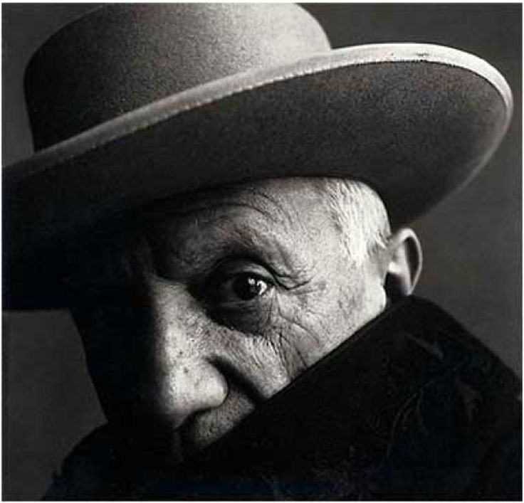 Pablo Picasso (photographed by Irving Penn)  Google Image Result for http://dodho.com/httpdocs/pictures/irving-penn1.jpg