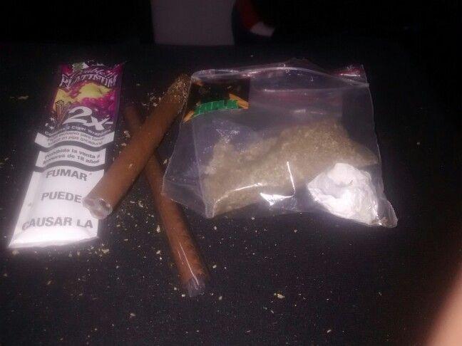 Weed Blunt Hulk
