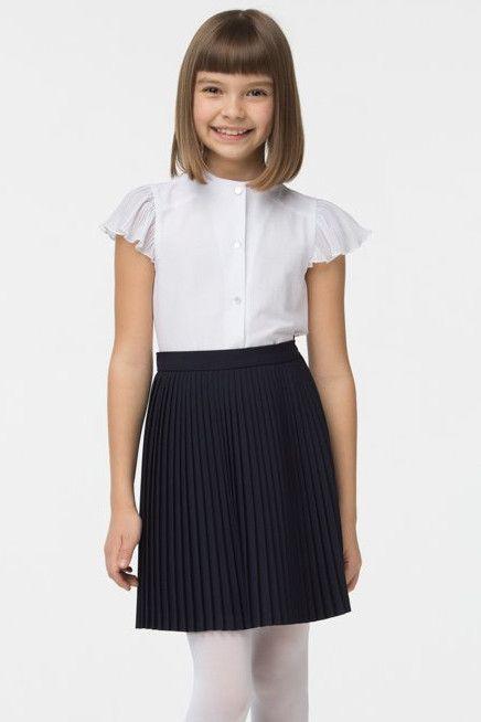 Чики Рики: Смена. Школьная одежда для девочек