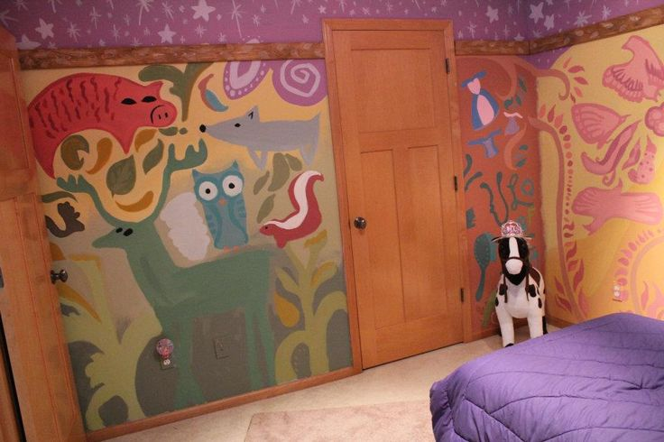 becomingirreplaceable: Tangled inspired room I...