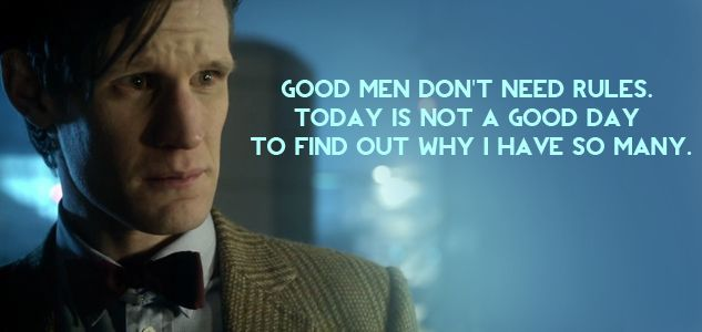 Matt Smith Doctor Who Quotes: Best 410 Doctor Who Quotes Images On Pinterest