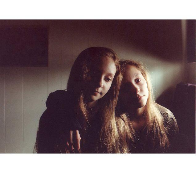 ARIKO    works - Erna and Hrefna '12-'13