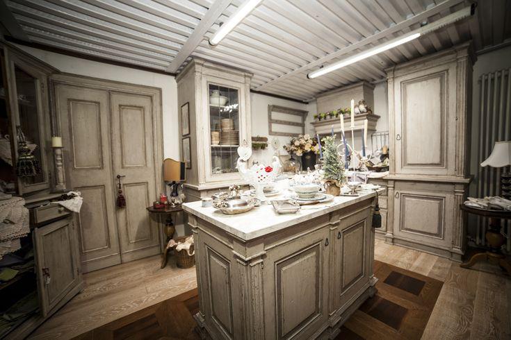 Emejing Cucine Famose Marche Photos - harrop.us - harrop.us