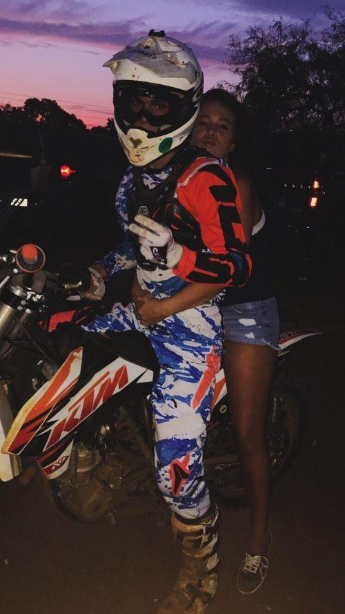 boy, Hot, and motocross Bild