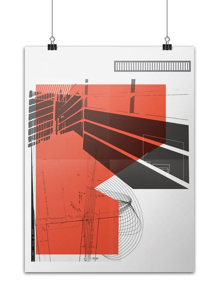 Awesome Angle Poster   Architecture   Graphic Design Poster Great Pictures