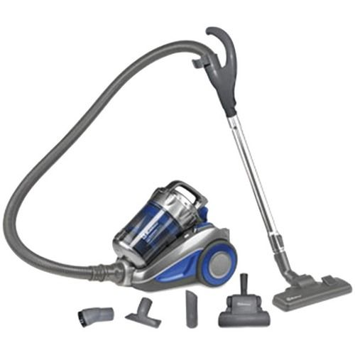 KOBLENZ KCCA-1600 Iris Canister Vacuum Cleaner