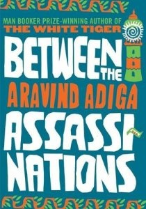 Aravind Adiga's second book consists of short stories happened on the period between the assassinations of Indira Gandhi and Rajiv Gandhi.