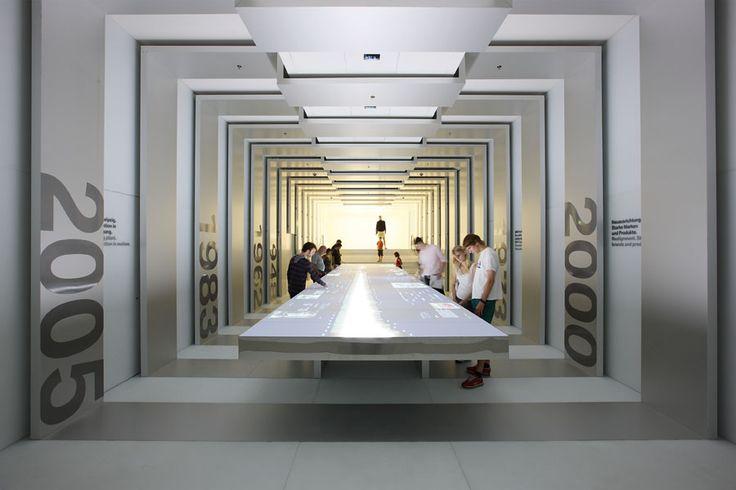 design museum exhibit design pinterest museums timeline design