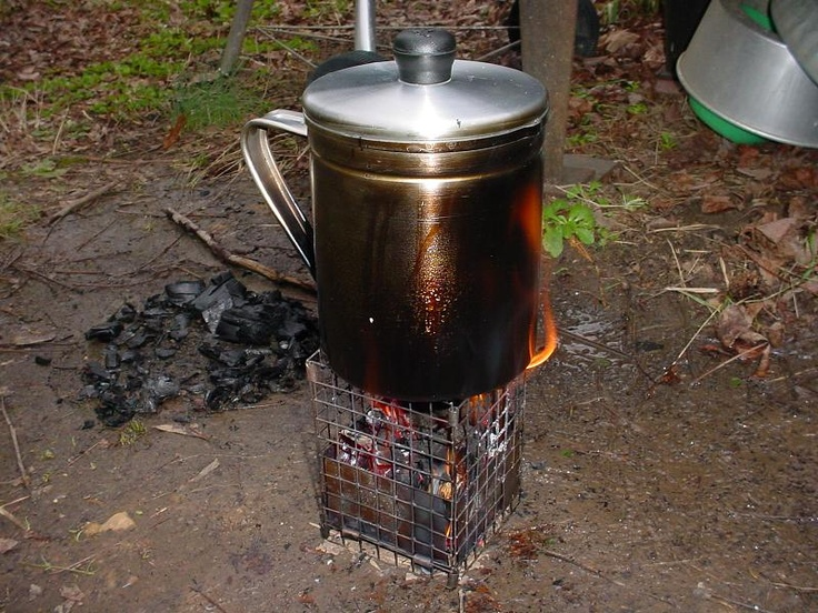 21 Best Alcohol And Wood Backpacking Camping Stoves Images
