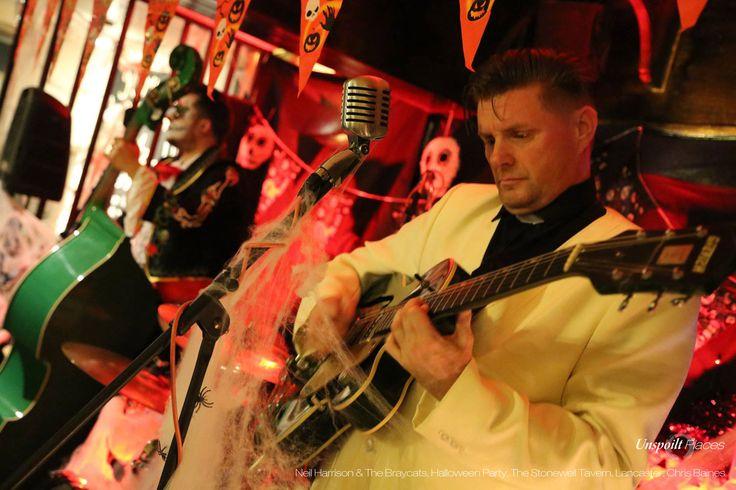 Stonewell Tavern Lancaster #StonewellTavern #Lancaster #HalloweenParty #UnspoiltPlaces http://unspoiltplaces.com/o-mio-babbino-caro/