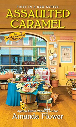 Assaulted Caramel (An Amish Candy Shop Mystery) by Amanda... https://www.amazon.com/dp/1496706390/ref=cm_sw_r_pi_dp_x_XUgwybBE463AV