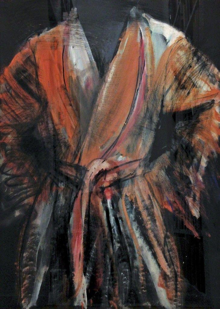 "Jim Dine - ""Untitled"" - 1984 - Jonathan Novak Contemporary Art, Los Angeles, California."
