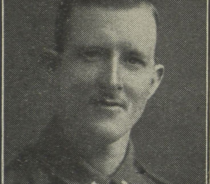 World War One – Parramatta Soldier – William Quigley
