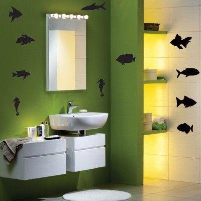 Oltre 25 fantastiche idee su cavallucci marini su - Fondo rasante per piastrelle murali ...
