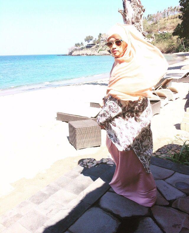 Zaenab Outer @kamiliasyari