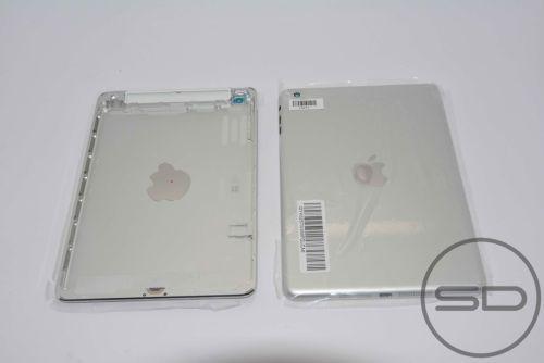 iPad 5 şi iPad Mini 2 fotografiate în tandem în galerii ample